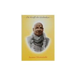 Die Kraft der Gedanken - Swami Sivananda